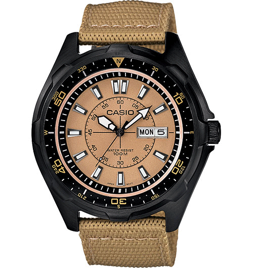 Часы Casio AMW-110-9A В.