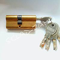 Сердцевина (цилиндр) для замка Ozkanlar С 68 мм 31х37 РВ