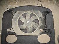 Вентилятор радиатора рено лагуна 1