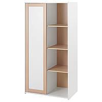Шкаф платяной IKEA SNIGLAR