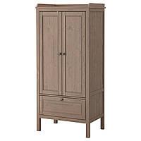 Шкаф платяной IKEA SUNDVIK