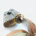 Сердцевина (цилиндр) для замка Ozkanlar С 68 мм 31х37 AB, фото 3