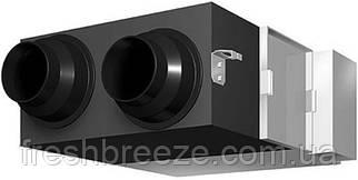 Приточно-вытяжная установка с рекуперацией GREE FHBQ-D3.5-K