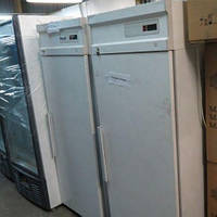 Холодильный шкаф POLAIR CM107-S бу