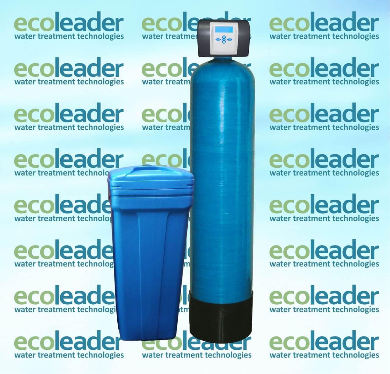 Умягчитель воды FS37 Premium, Clack Corporation, USA