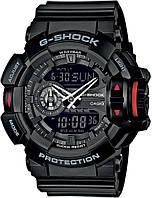 Часы Casio G-Shock GA-400-1B В., фото 1