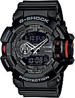 Часы Casio G-Shock GA-400-1B , фото 1