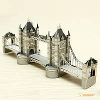 Металлический конструктор 'Тауверский мост' (84378)