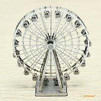 Металлический конструктор 'Чёртово колесо' (84382)