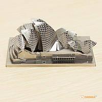 Металлический конструктор 'Дом Оперы в Сиднее' (84390)