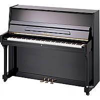 Акустическое пианино Pearl River Пианино UP115M2 Ebony+B