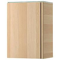 Настенный шкаф с дверью IKEA GODMORGON