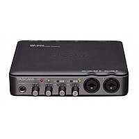 USB аудиоинтерфейс Tascam US-200