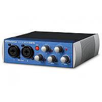 USB аудиоинтерфейс PreSonus AudioBox USB 96 Новинка