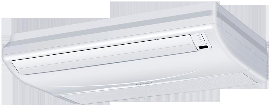 Внутренние напольно-потолочные блоки Haier серии AC DC-inverter