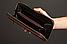 Кожаный женский кошелек, фото 2