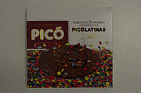 Шоколад с пиколатинами Pico 150 г Испания