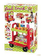 Тележка-кафе быстрого питания 'Food Truck' (85479)