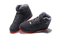 Зимние кроссовки мужские Nike Air Force
