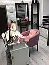 Маникюрный стол с вытяжкой 30вт и Уф лампой, фото 8