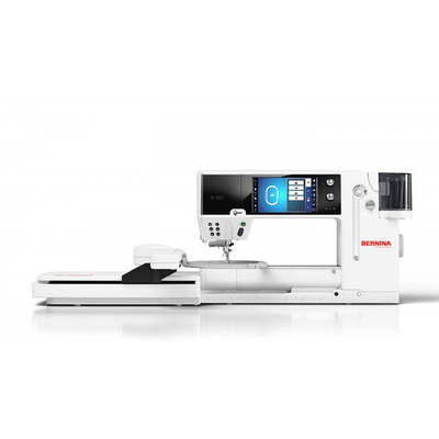 Швейно-вышивальная машина BERNINA 880