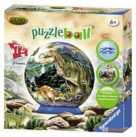 Пазл-шар 'Динозавры' (93467)