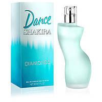 Shakira Shakira Dance Diamonds edt 30 ml. женский оригинал