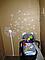 """Інтер'єрна наклейка на стіну """"Кульбаба"""", фото 4"""