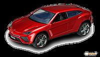 Автомобиль 'Lamborghini Urus' на радиоуправлении (94817)
