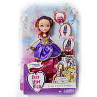Кукла Ever after high платье 2 в 1