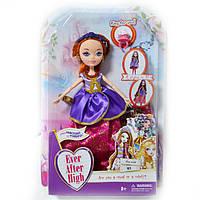 Кукла Ever after high платье 2 в 1