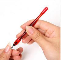 Триммер - нож для кутикулы для маникюра для ногтей
