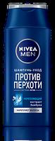 Шампунь Nivea For Men Power против перхоти Укрепляющий 250мл