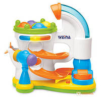 Игрушка Weina 'Электронный молоток' (95761)