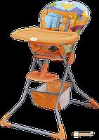 Стульчик для кормления Wonderkids Lolo (оранжевый) 004 (95902)