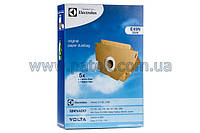 Набор бумажных мешков Electrolux E49N 9001955799