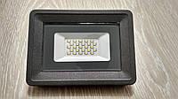 """LED прожектор 50Вт SMD slim серия S4 DEEP GRAY класс """"Стандарт"""", мощность 100%"""
