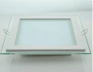 Светодиодный светильник 6Вт SL6CWG 98мм