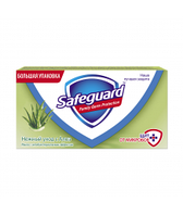 Safeguard. Твердое мыло с алоэ, 125г (930440)