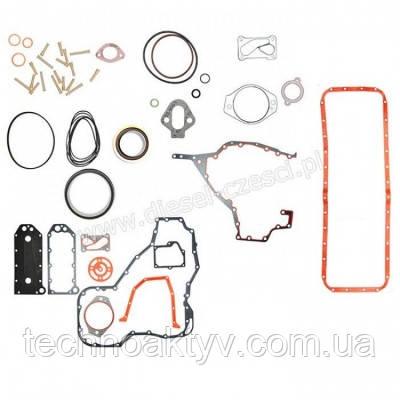 Комплект нижних прокладок  CUMMINS ISCe (4089979)