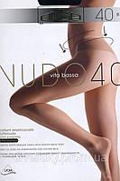 Женские колготки заниженная талия Nudo 40den Vita Bassa