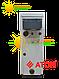 Газовый котел Атон атмо АОГВ 12,5Е, фото 4