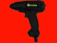 Электрический гайковёрт Titan PUS101