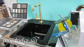 Мойка кухонная керамическая Sarreguemines Pinacle 45
