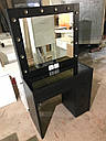 Стол для визажиста, парикмахера, зеркало с подсветкой, фото 2