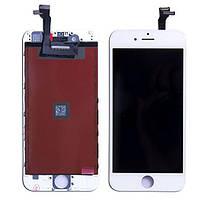Дисплейный модуль на Iphone 6 White