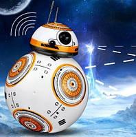 Интерактивный робот дроид BB-8 by Sphero с пультом управления