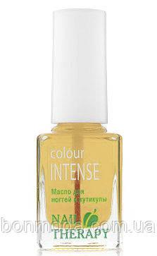 Масло для ногтей и кутикулы Цитрус Colour Intense Nail Therapy № 213