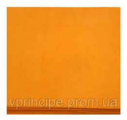 Фоамиран h 2,0мм  А4 7940 оранжевый