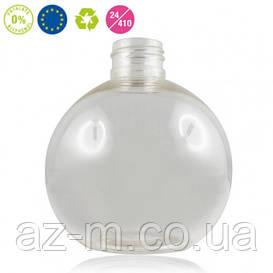Бутылка круглая 250 мл. ( 24/410)